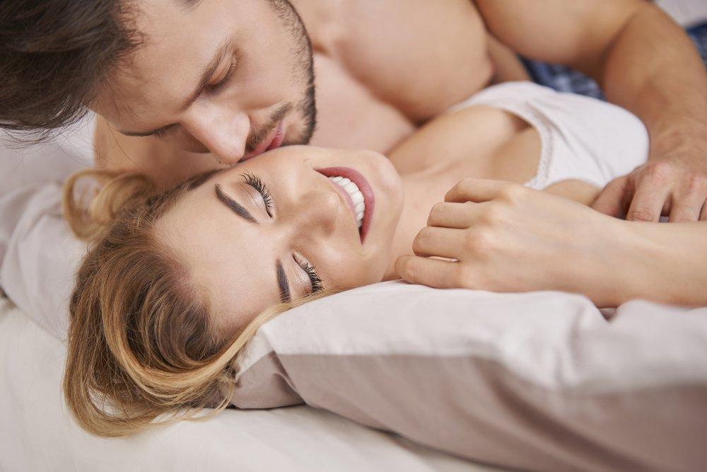 bienfaits du sexe sur la santé